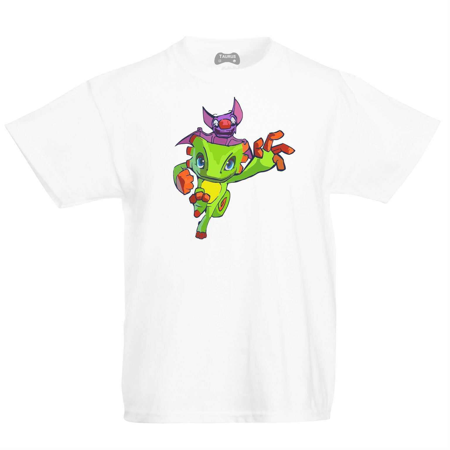 Yooka Laylee Kids T-Shirt