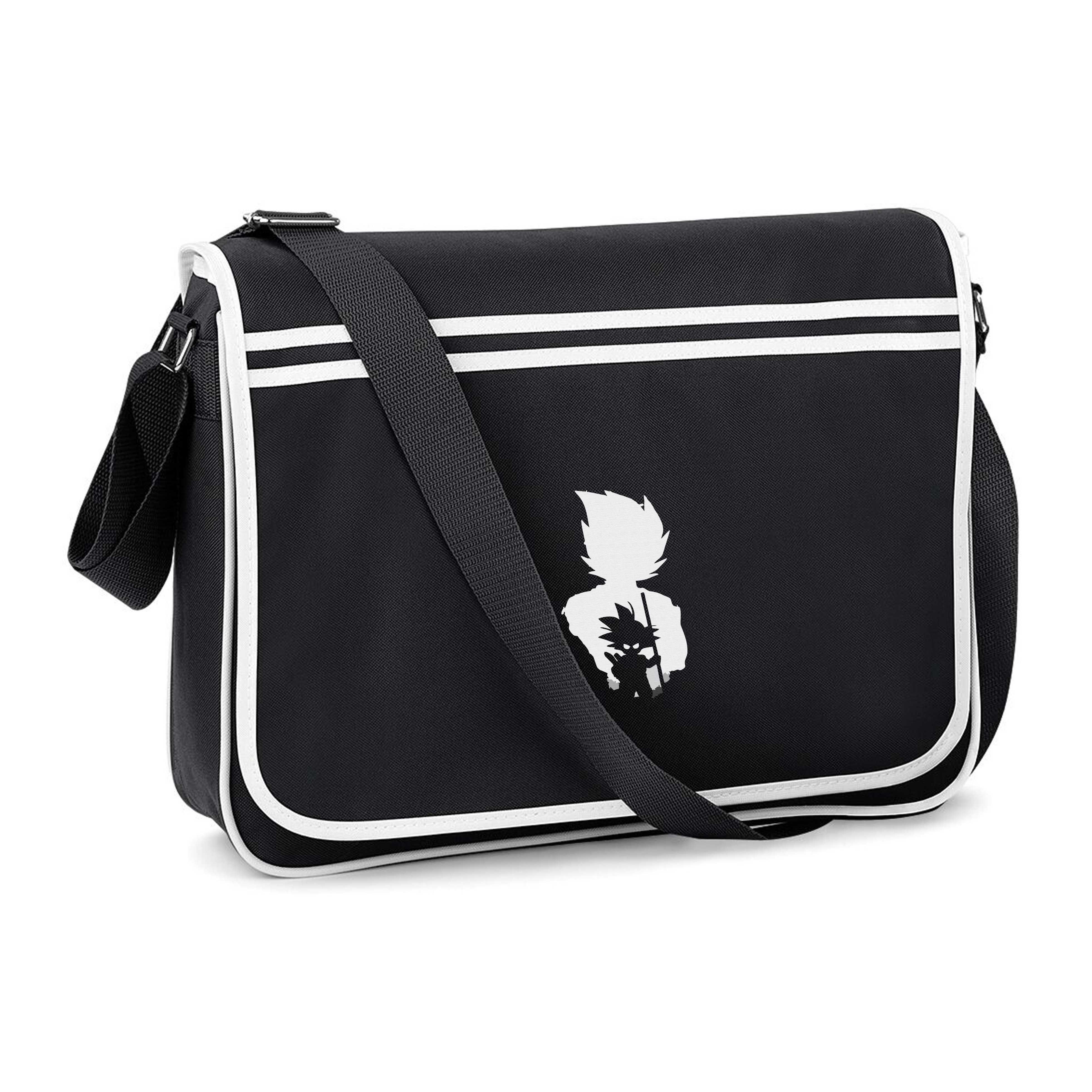 Dragon Ball Z Messenger Bag