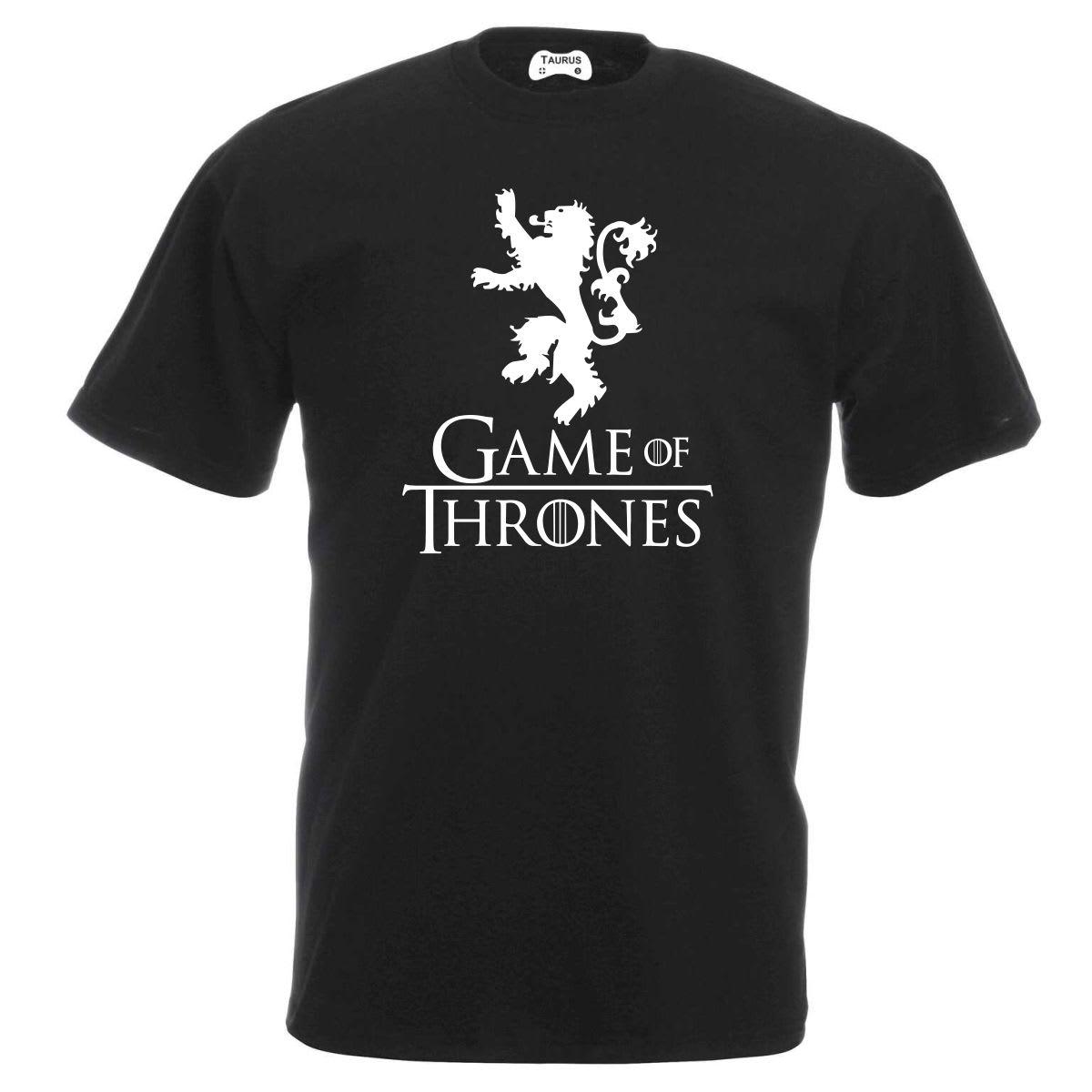 Game Of Thrones T-Shirt Hear Me Roar
