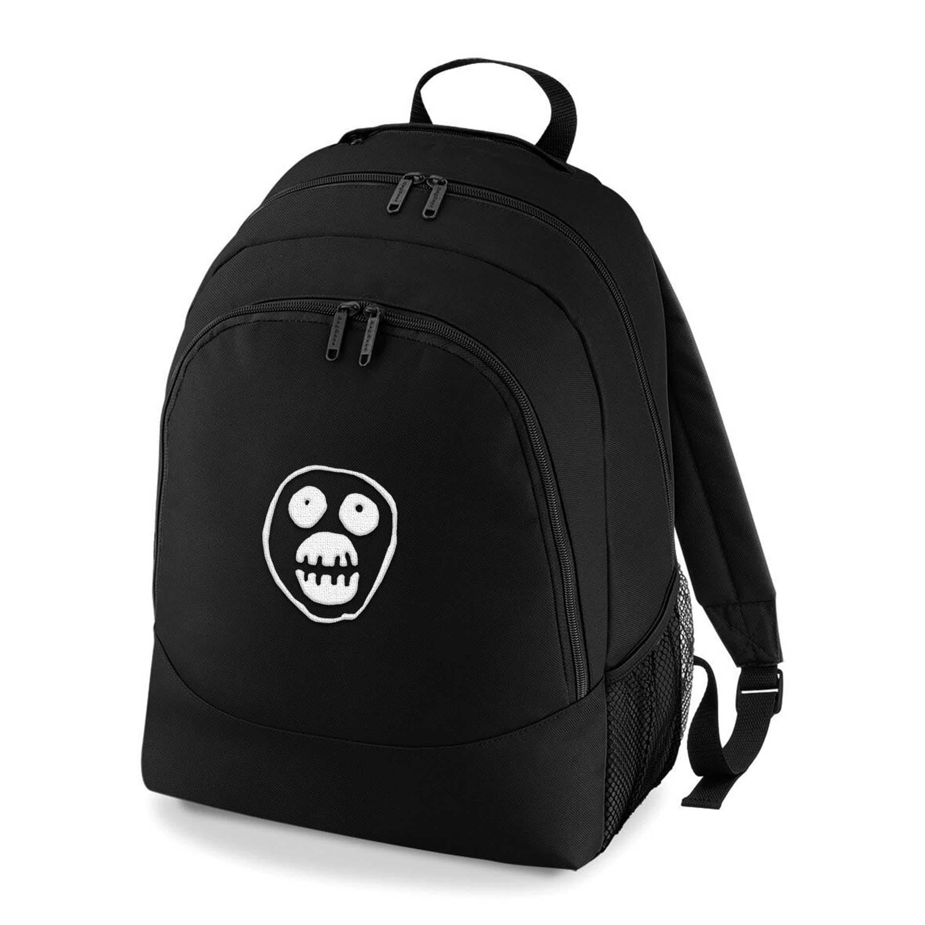Mighty Boosh Rucksack Bag
