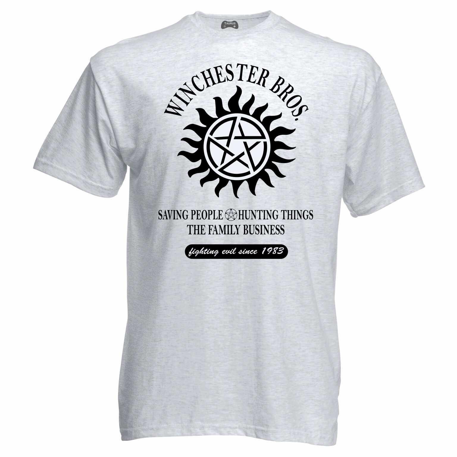 Supernatural Winchester T-Shirt