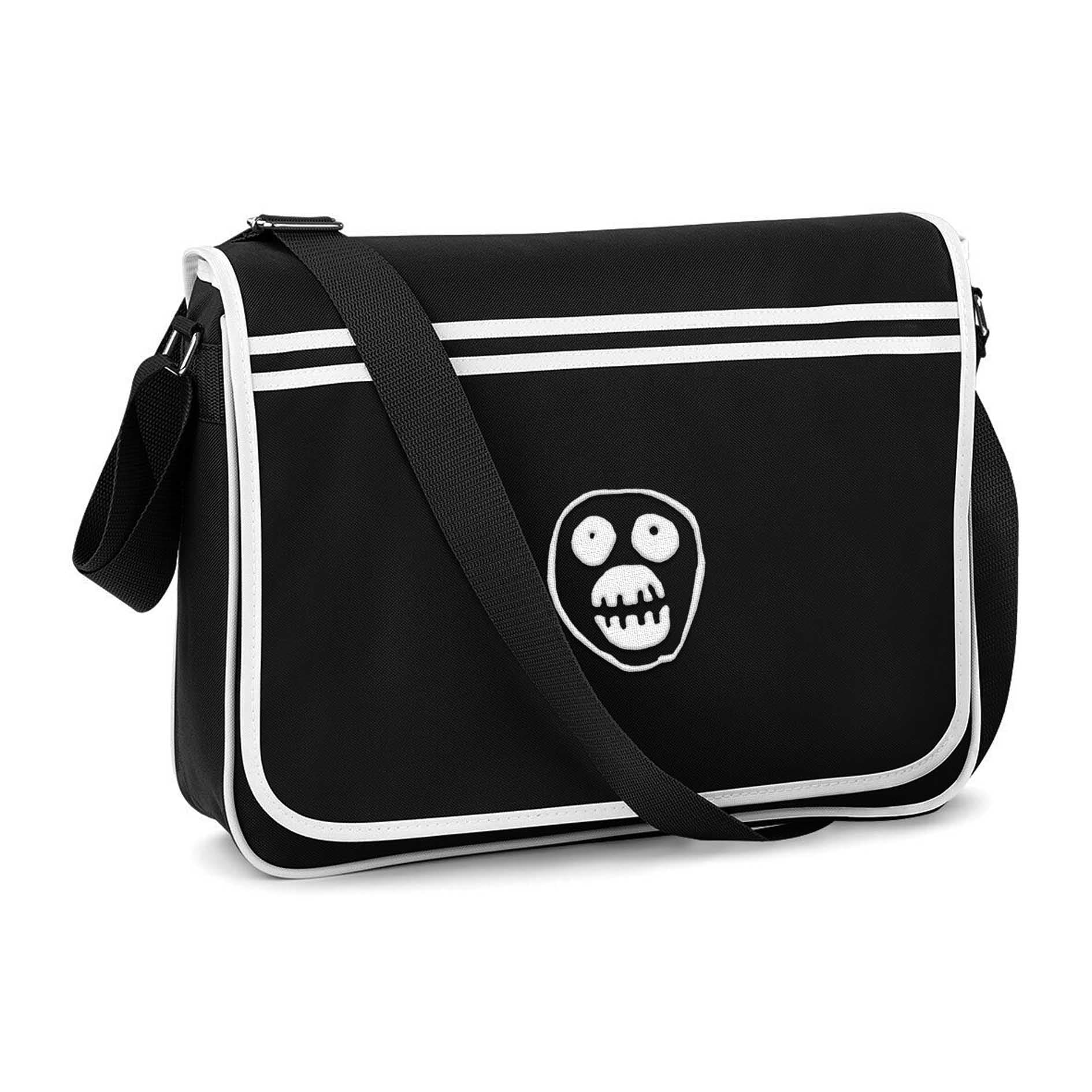 Mighty Boosh Messenger Bag
