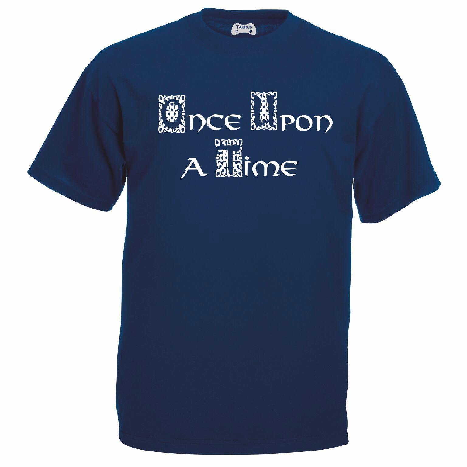 Harry Potter T-Shirt Once Upon A Time