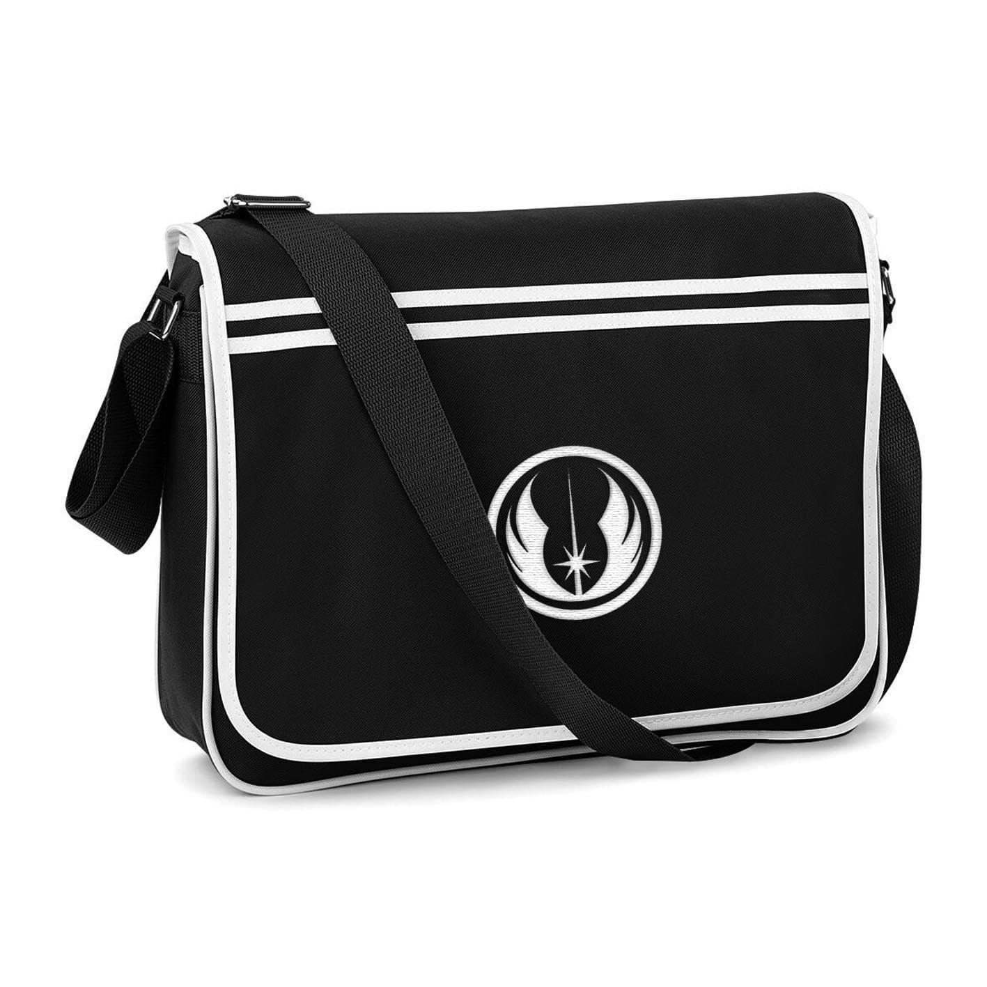 Jedi Messenger Bag
