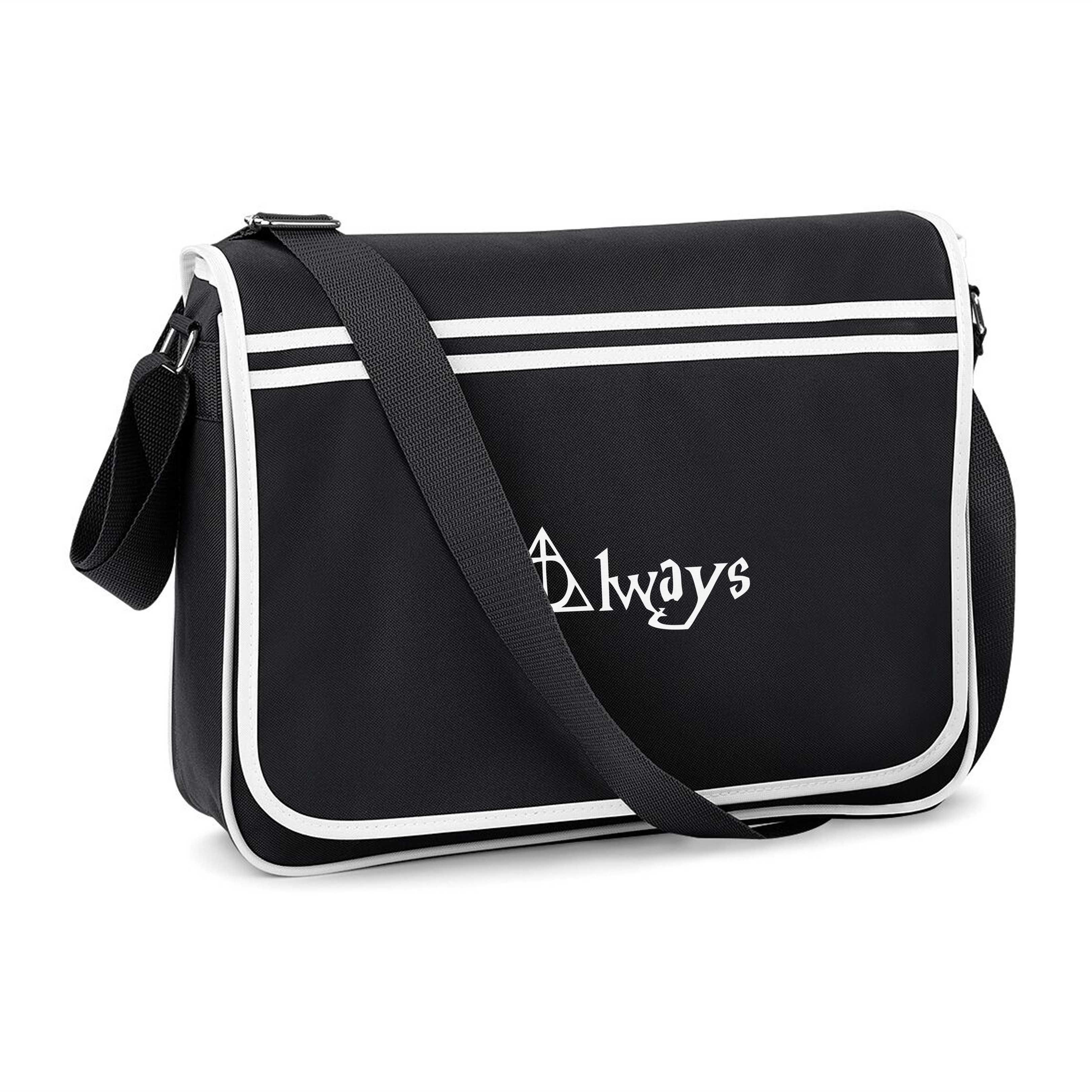 Harry Potter Messenger Bag Always