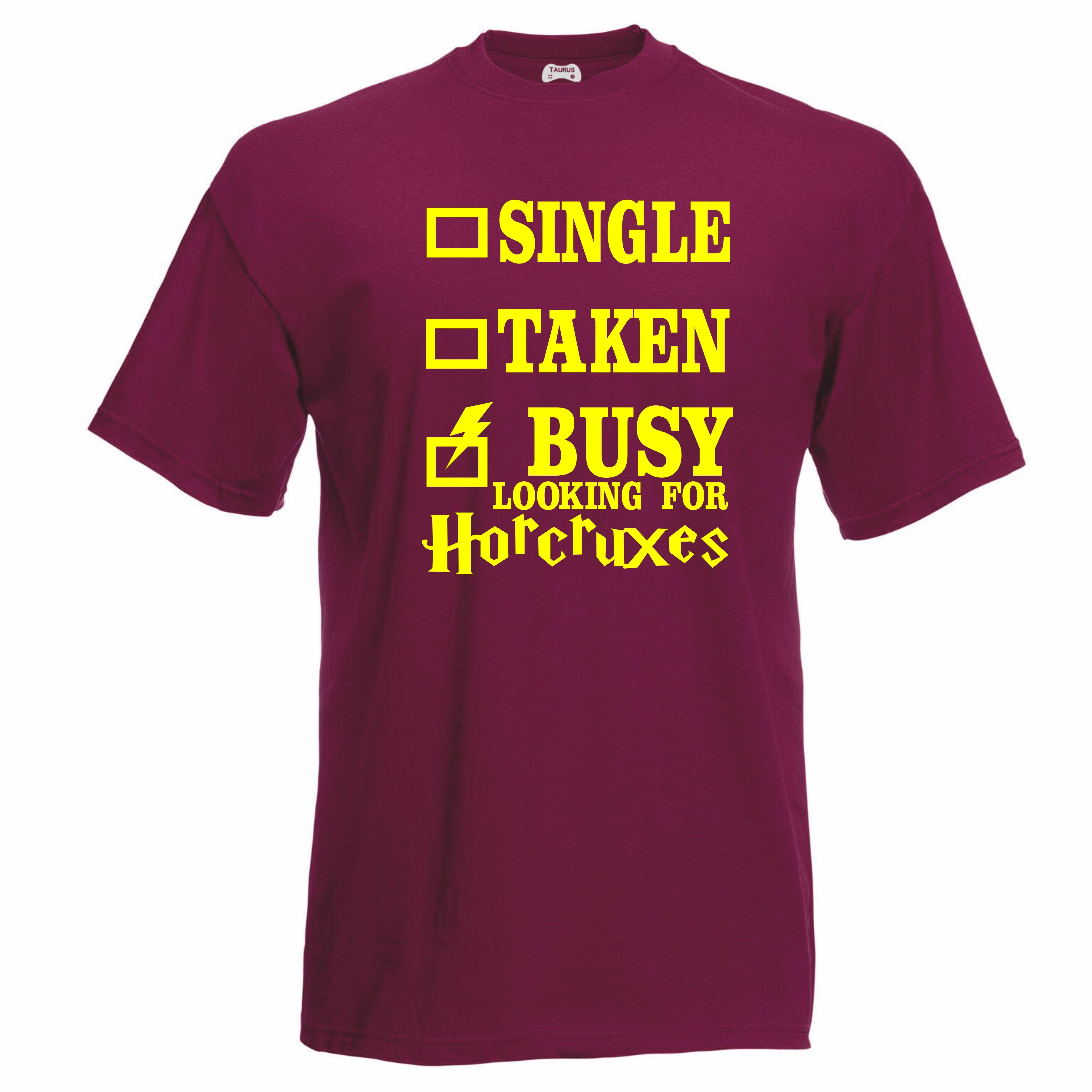 Harry Potter T-Shirt Horocrux