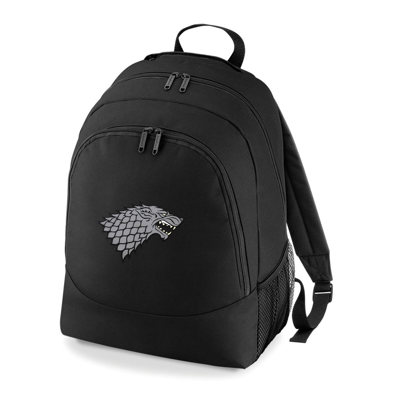 Game Of Thrones DireWolf Rucksack Bag