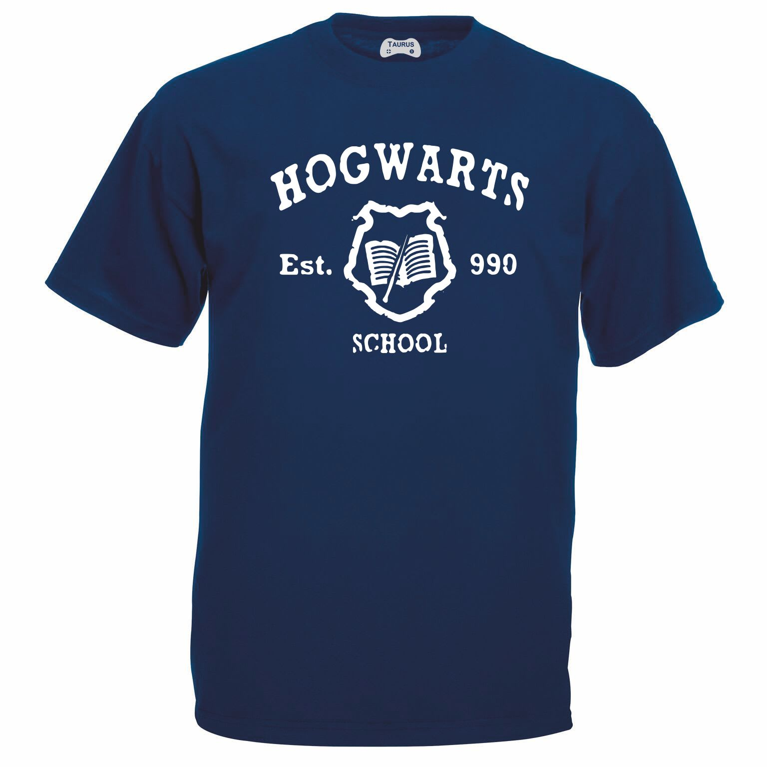 Harry Potter T-Shirt Hogwarts