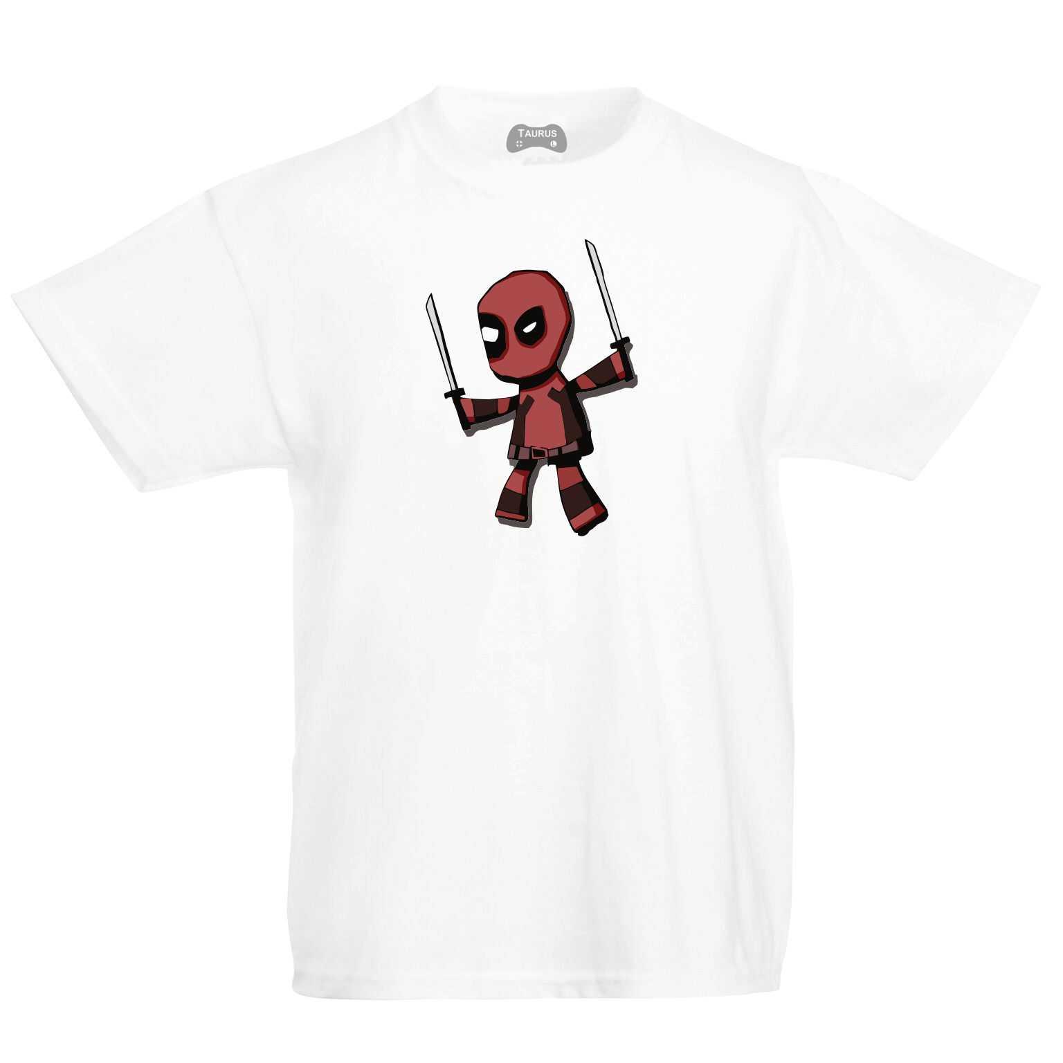 Deadpool Kids T-Shirt