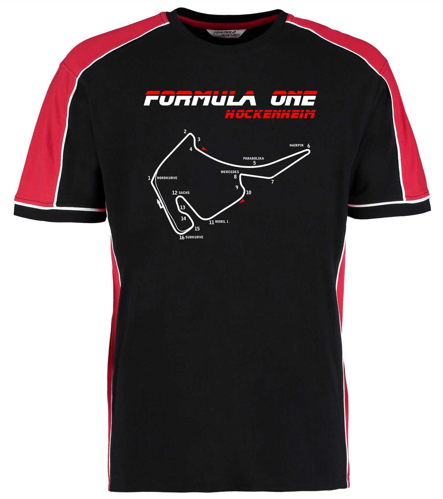 F1 German Hockenheim T-Shirt