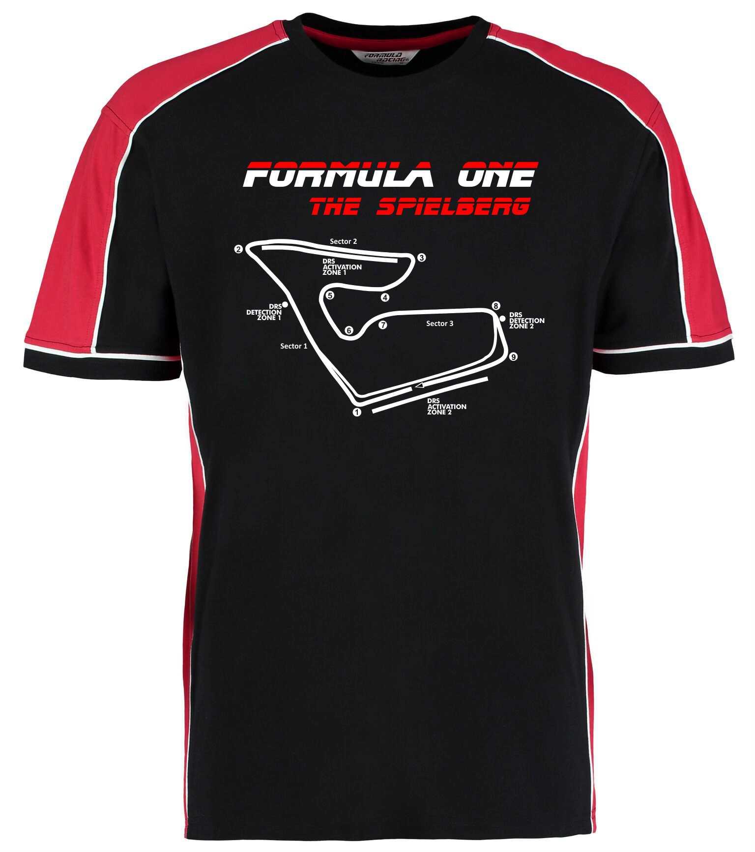 F1 Austrian T-Shirt