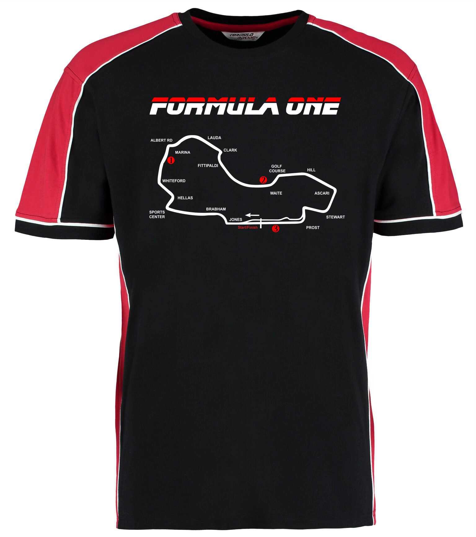 F1 Australia, Melbourne T-Shirt