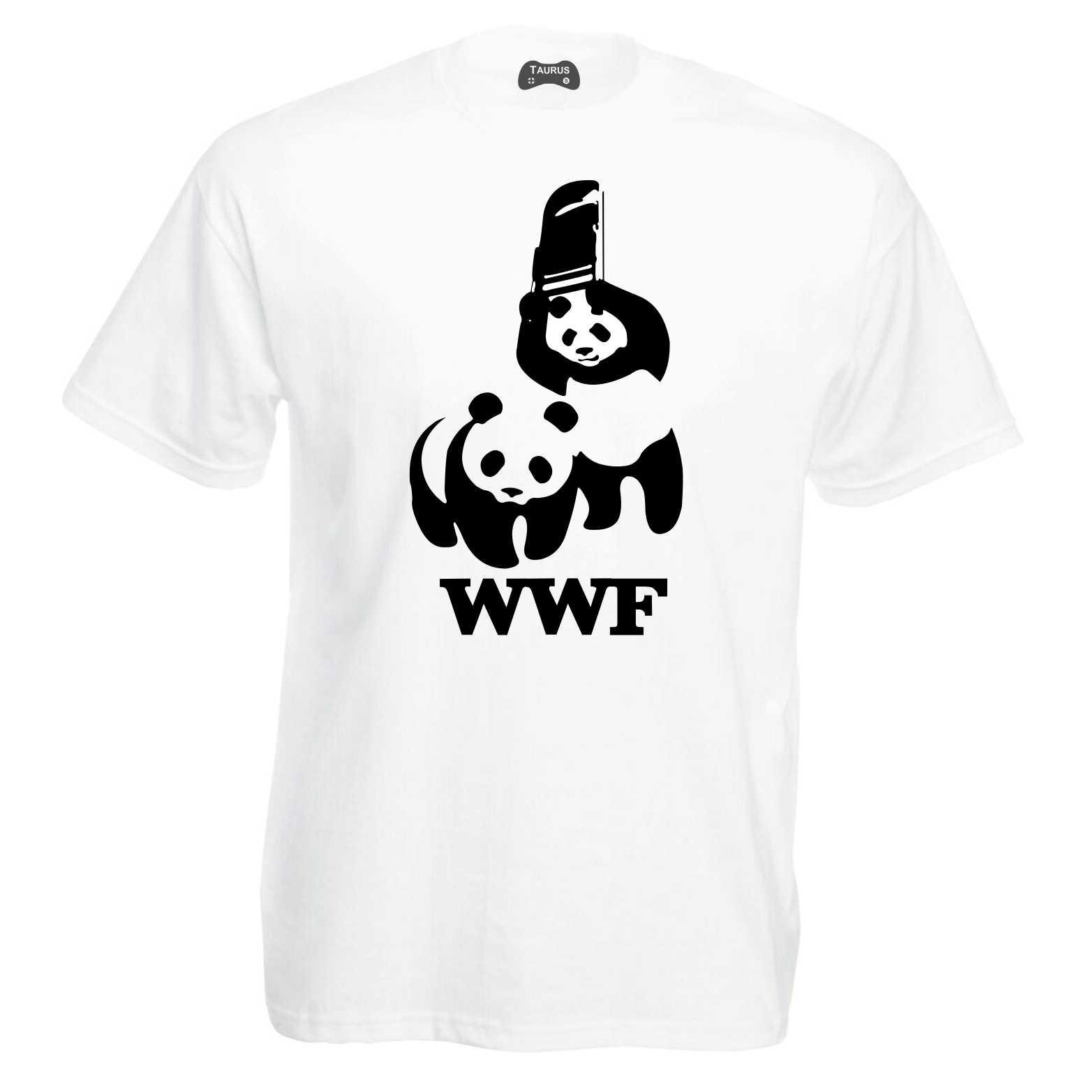 WWF Panda T-Shirt
