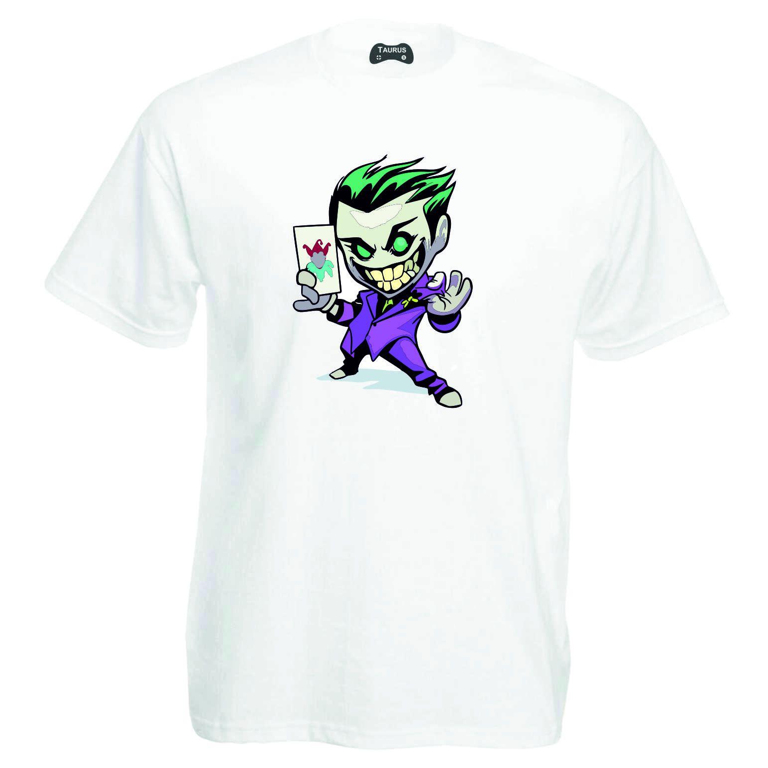 Joker Kid T-Shirt