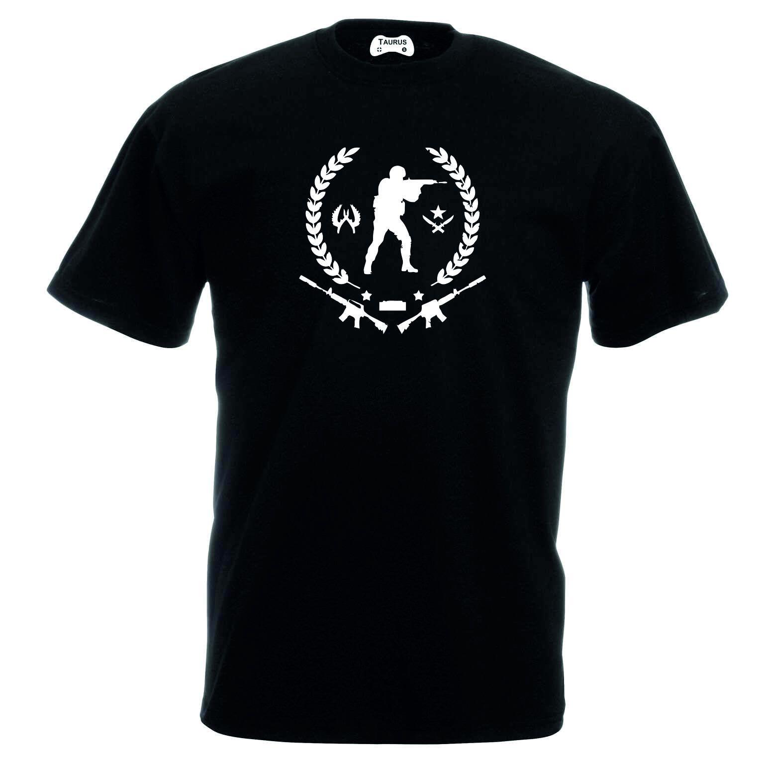 Counterstrike T-Shirt Symbol