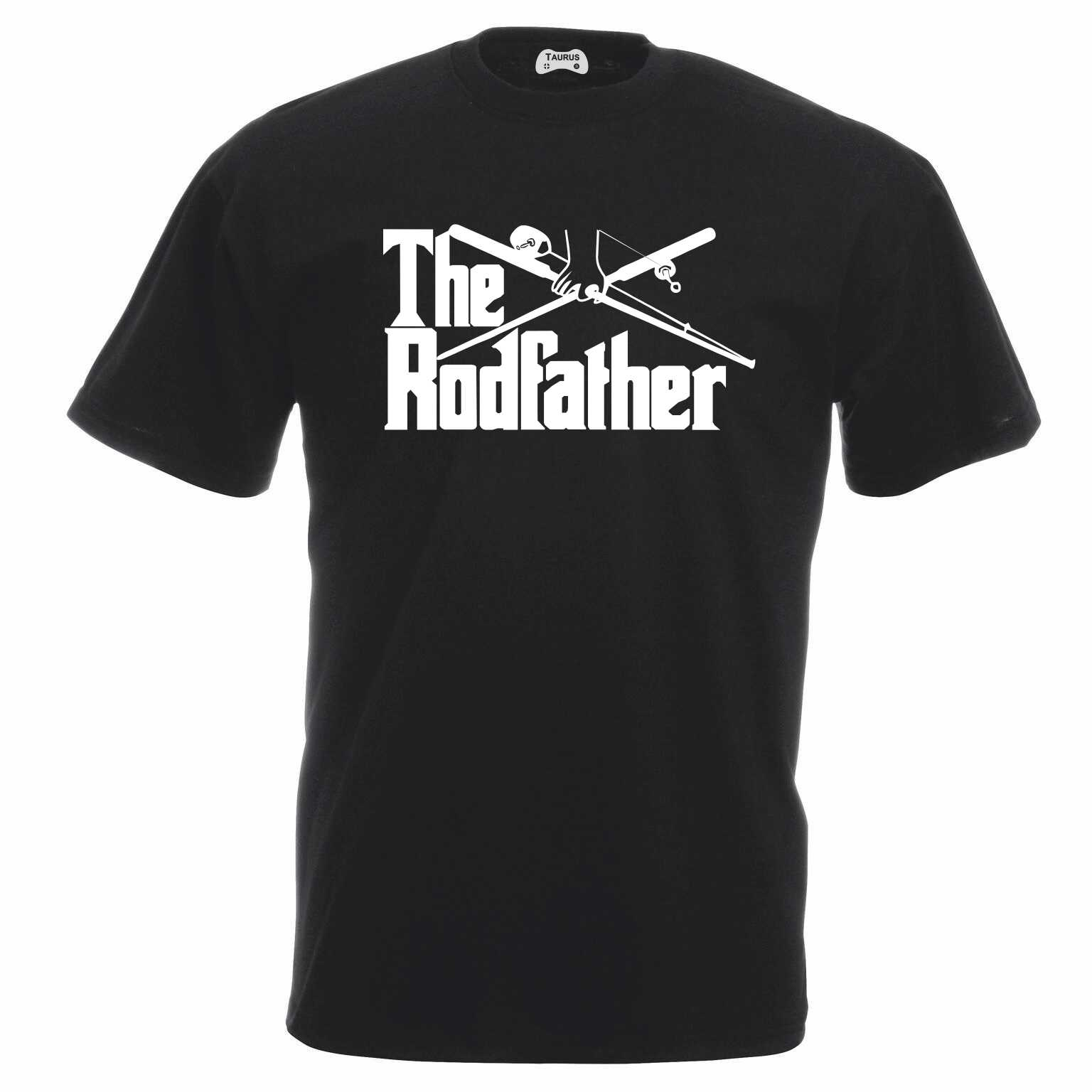 The Rodfather T-Shirt