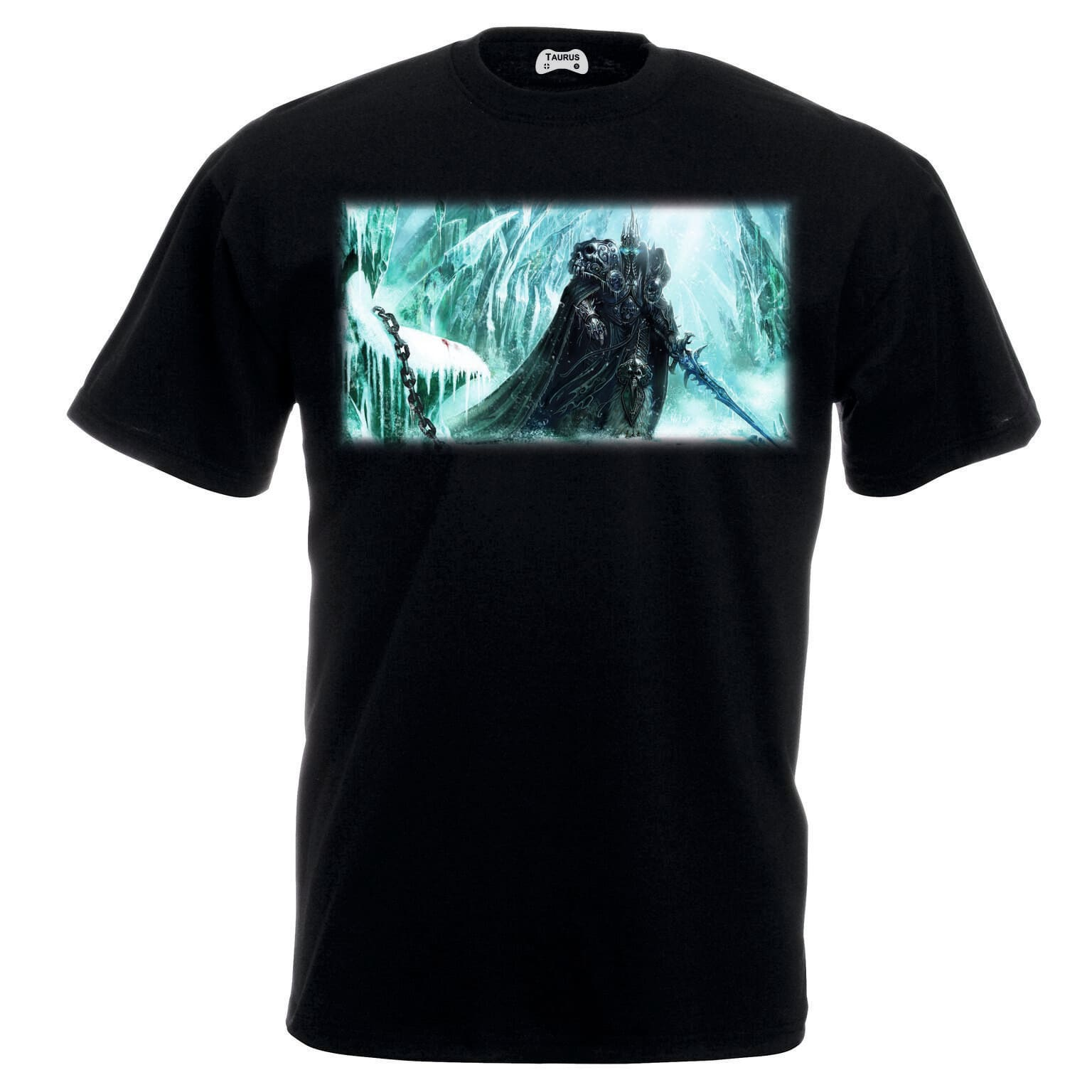 World Of Warcraft T-Shirt Demon