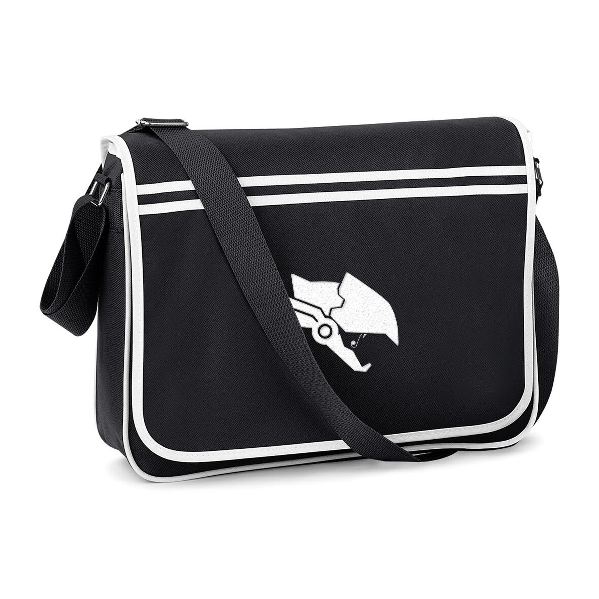 Overwatch Pharah Messenger Bag