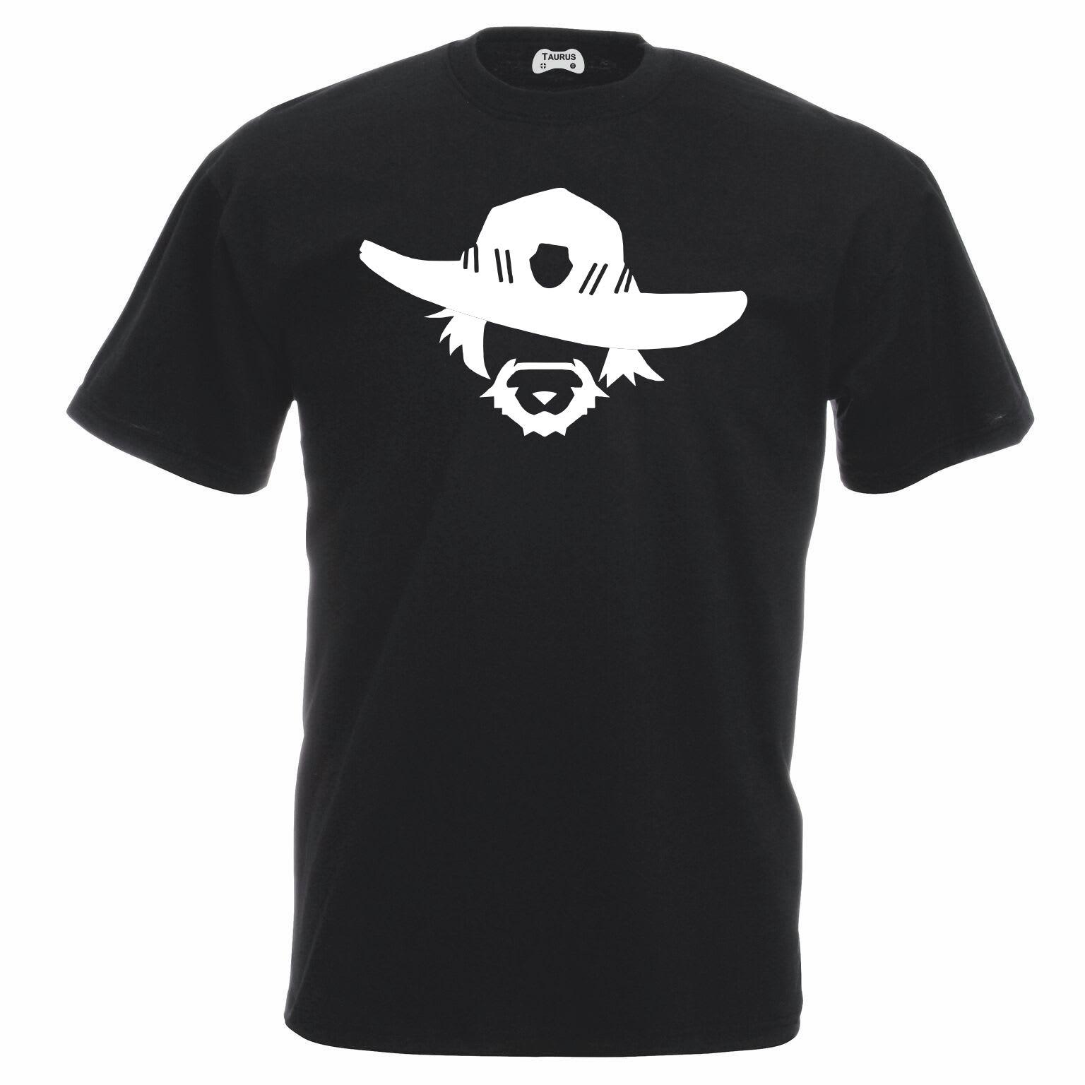 Overwatch Mccree T-Shirt
