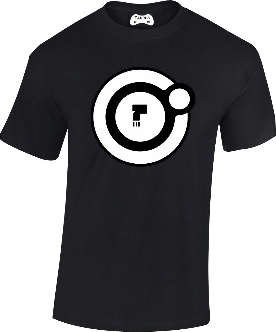 Game On Controller T-Shirt