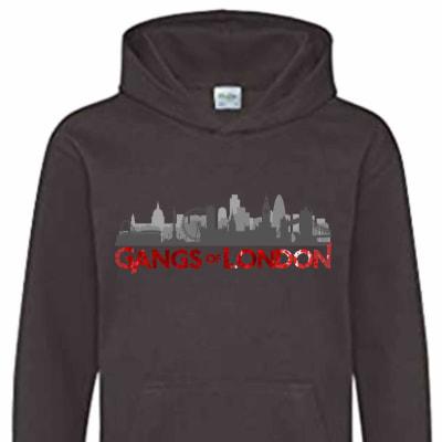 Gangs of London T Shirt (3)