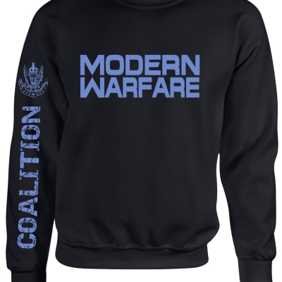 Modern Warfare Coalition Sweatshirt