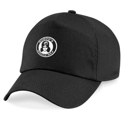 The Mighty Boosh - Naboo's Miracle Wax Cap