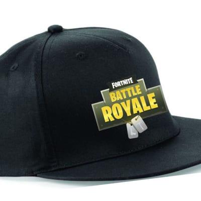 Fortnite Battle Royale SNAPBACK