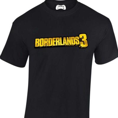 Borderlands 3 T shirt