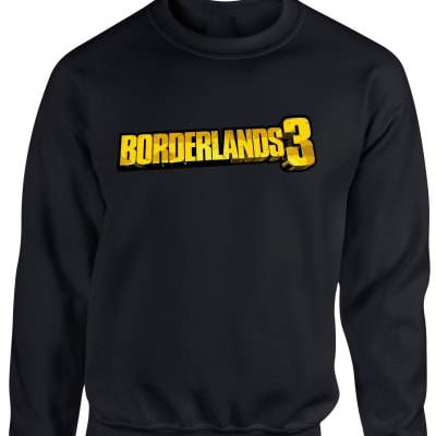 Borderlands 3 Sweatshirt