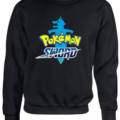 Pokemon Sword Sweatshirt