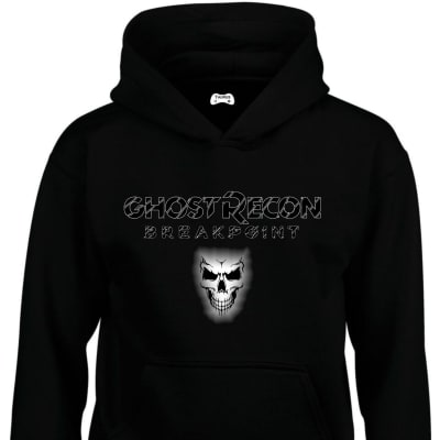 Ghost Recon Breakpoint Hoodie