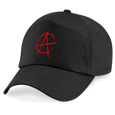 Son's of anarchy Cap
