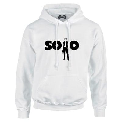 Han-Solo Star Wars Hoodie