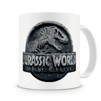 Jurassic World : Fallen Kingdom Mug