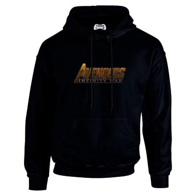 Avengers Infinity War Hoodie
