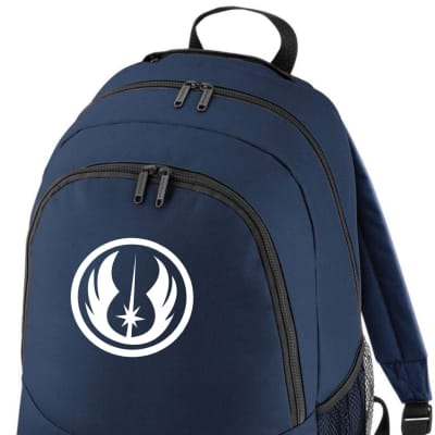 Jedi Rucksack Bag