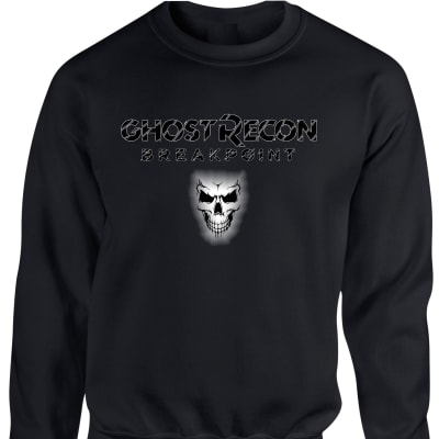 Ghost Recon Breakpoint Sweatshirt