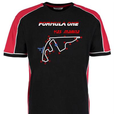 F1 Yas Marina T-Shirt