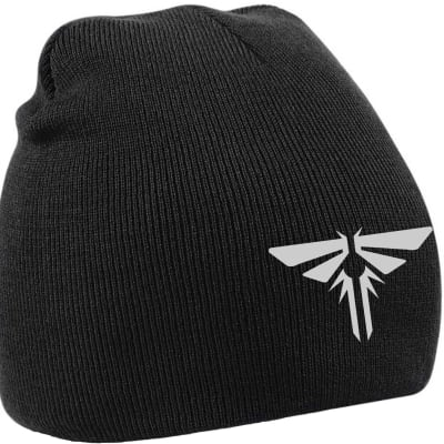The Last of Us part 2 Beanie