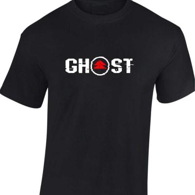 Ghost of Tshushima T Shirt