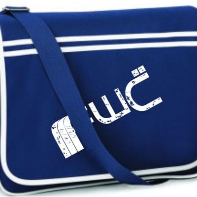 New Monarchy Messenger Bag Destiny