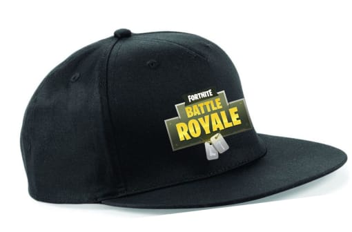 Fortnite Battle Royale SNAPBACK