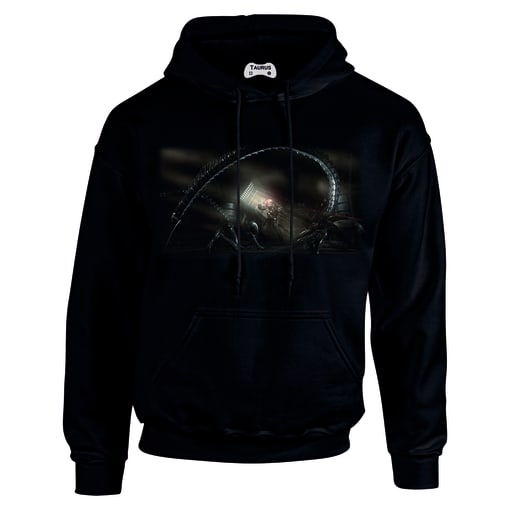 League of Legends Hoodie - Character