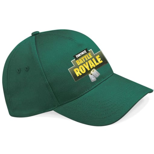 NEW Embroidered Fortnite Battle Royale SNAPBACK