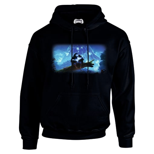 ori and the blind forest hoodie