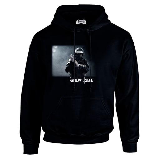 Rainbow Six Siege Doc hoodie