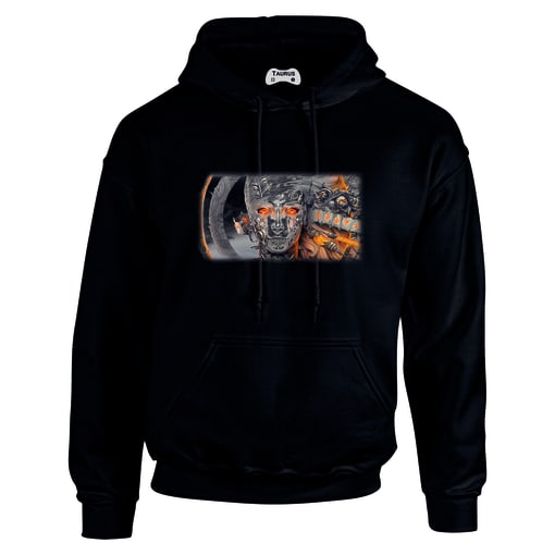 planetscape Torment hoodie