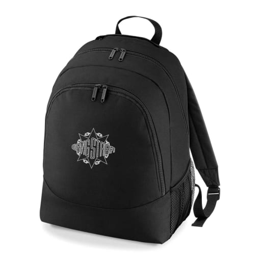 Gangstarr Guru Backpacks