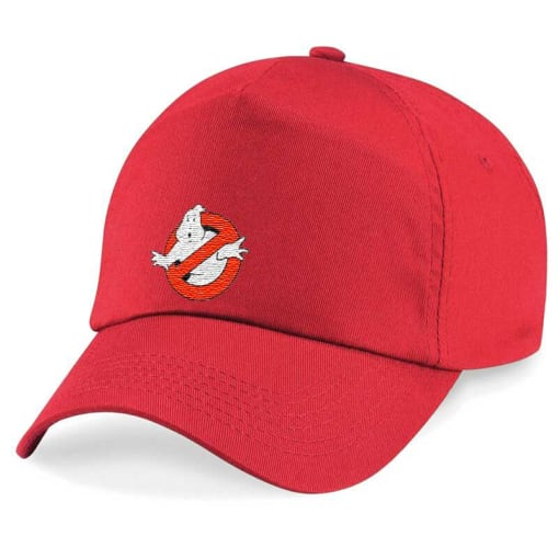 Ghost Busters Cap